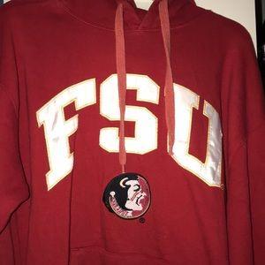fsu hoodie